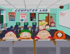 South Park's Take on World of Warcraft