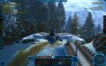 Alderaan - Level 31