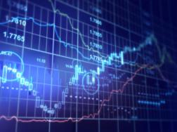 Stock Chart - Generic