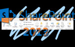 SharePoint 2013 Ribbon