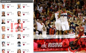 Wizards #dcrising